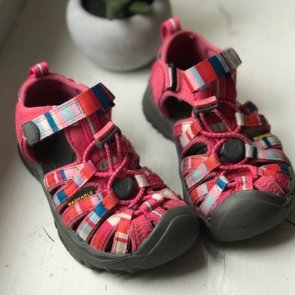 Keen Other - Keen pink water shoes